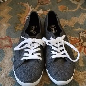 Womens canvas Keds
